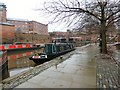 SJ8397 : The Beginning of the Bridgewater Canal by Gerald England
