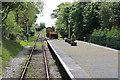SW6430 : Helston Railway - Trevarno Station by Chris Allen