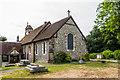 TQ4162 : Keston Parish Church by Ian Capper
