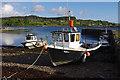 NG6423 : Old Pier, Broadford by Ian Taylor