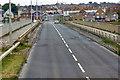 SY6676 : Ferry Bridge by David Dixon
