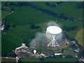 SJ7971 : The Lovell Telescope, Joddrell Bank by David Dixon