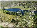 NN8659 : Loch Tummel from Queen's View by derek menzies
