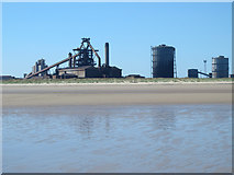 NZ5626 : Coatham Sands (1c) by Mike Quinn