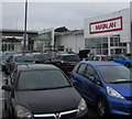 ST2178 : Matalan in Avenue Retail Park, Cardiff by Jaggery