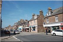 NO8785 : Allardice Street, Stonehaven by Bill Harrison