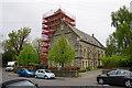 ST6074 : Sr Mark's Church, Easton by Bill Boaden