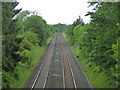 SP2326 : Site of Adlestrop Railway Station by Chris Allen