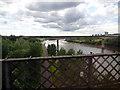 NZ2463 : New Redheugh Bridge by Thomas Nugent
