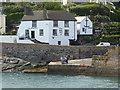 SW6225 : The Ship Inn - Porthleven by Chris Allen