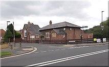 SE5947 : Former Church of England School - School Lane by Betty Longbottom