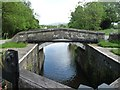 SD9153 : Carpenters Yard Bridge [No 167], Leeds & Liverpool Canal by Christine Johnstone