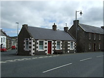 NT5247 : House on West High Street, Lauder by JThomas