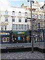 ST3188 : High Street Subway, Newport by Jaggery