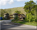NH1980 : Auchindrean Bridge by Craig Wallace