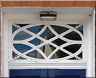 SO5139 : Detail of 4 St John Street, Hereford by Stephen Richards