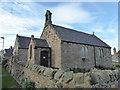 NU2519 : St Peter the Fisherman Church, Craster by PAUL FARMER