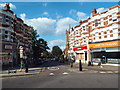 TQ2889 : Dukes Avenue, Muswell Hill by Malc McDonald
