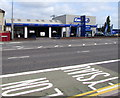 ST2077 : Kwik Fit, Newport Road, Cardiff by Jaggery