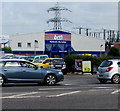 ST2077 : B&M Bargains Store, Newport Road, Cardiff by Jaggery