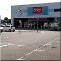 ST2077 : Newport Road Argos Extra, Cardiff by Jaggery