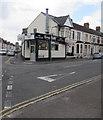 ST2077 : Ema Balti, Splott, Cardiff by Jaggery