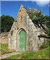 SX9065 : Mortuary, Torquay Cemetery by Derek Harper