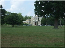 TF9705 : Letton Hall by JThomas