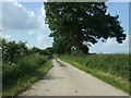 TG0402 : Road to Moat Farm by JThomas
