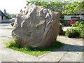 NJ5715 : Sculpture Garden, Alford by Stanley Howe