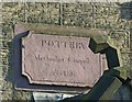 SK3647 : Pottery Methodist Chapel, Belper by Alan Murray-Rust