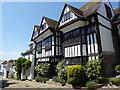 TQ9120 : Hartshorn House, Rye by Marathon