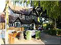 SY7083 : Springhead, Sutton Potntz by David Dixon
