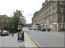 NZ2563 : St Nicholas Street, Newcastle by Oliver Dixon