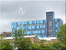 NZ2564 : Northumbria University City Campus by Oliver Dixon