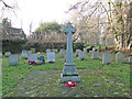 TM2646 : Martlesham War Memorial by Adrian S Pye