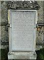 TM2850 : Melton War Memorial (WW2) by Adrian S Pye