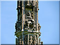 ST7733 : The Bristol High Cross (Jacobus I) by David Dixon