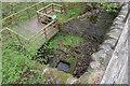 NH4216 : St Columba's Well, Invermoriston by Tim Heaton