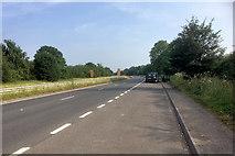 SP2180 : Kenilworth Road (A452) by David Dixon