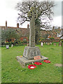 TM4249 : Orford War Memorial by Adrian S Pye