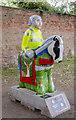 SK9772 : Lincoln Knights' Trail - Knight Rider by Julian P Guffogg