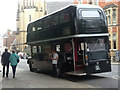 SE6052 : Ghost tour bus in York by Stephen Craven