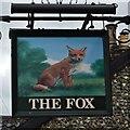 TL9267 : The Fox, Pakenham by John Myers