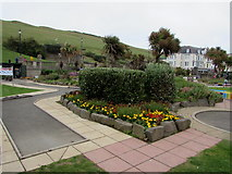 SS5247 : Crazy Golf in Ilfracombe by Jaggery