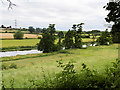 SP0245 : River Avon by David Dixon