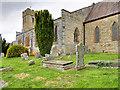 SP1051 : St Laurence's Parish Church, Bidford-on-Avon by David Dixon