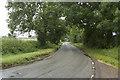 SK3131 : Bakeacre Lane by Malcolm Neal