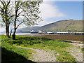 NN1074 : Loch Linnhe at Fort William Pier by David Dixon