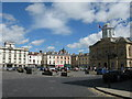 NT7233 : The Square, Kelso by G Laird